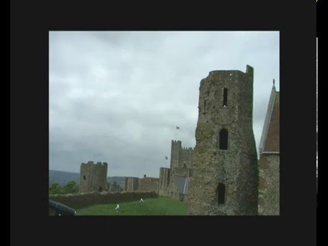 Dover Castle United Kingdom Photos