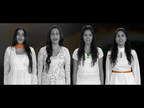 Jana Gana Mana | WIFT India National Anthem