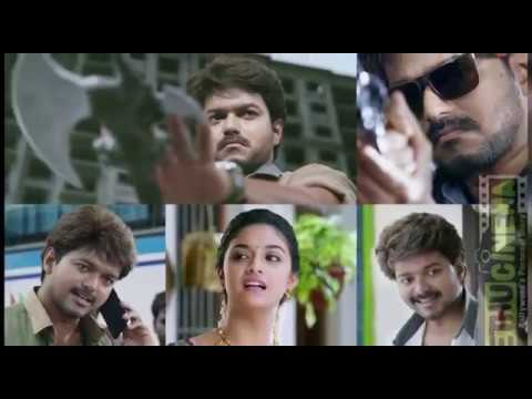 bhairava movie review latest