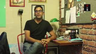 Vikramaditya Motwane Says Proud Of The Films Phantom Has Made