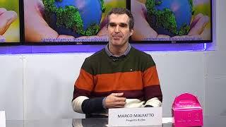 22 puntata Riambientiamoci - Marco Malfatto