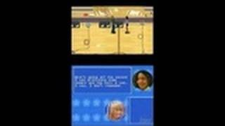 Cory in the House Nintendo DS Gameplay - Newt vs