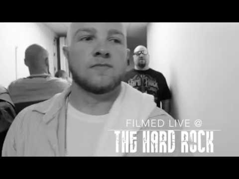 BRING THE NOISE COVER BAND PROMO VIDEO PART 2