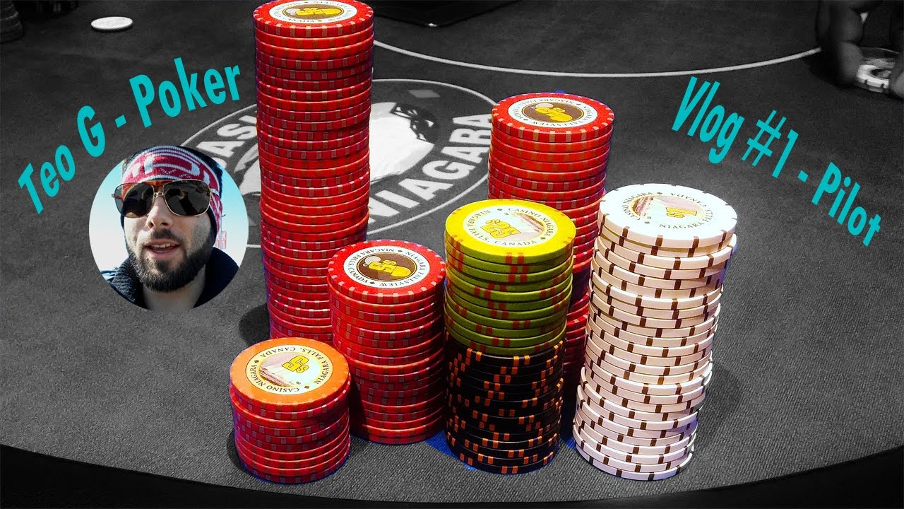 Casino Woodbine Poker
