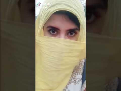 habibi mast hai tu #lovely #girl  new video #Mashallah