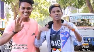 Chennai gana dairy milk 2 song gana vimal gana sanu