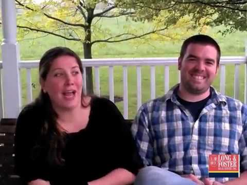 First Time Home Buyers - Kim & Marc