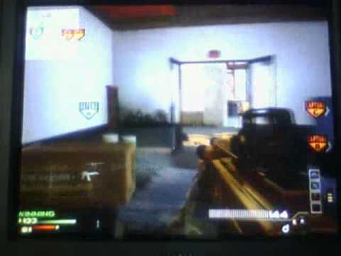 COD MW3 DLC GAME AT OVERWATCH  