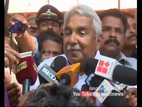 Oommen Chandy's Stance about Solar Allegations | Agenda 29 Jan 2016
