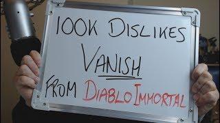 EmergencyAZ #40: 100K Diablo Immortal Dislikes VANISH !!