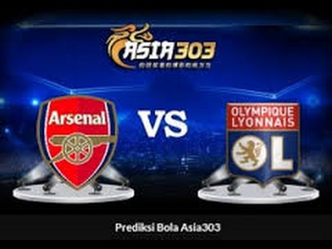 Arsenal vs Olympique Lyon 2015 Full Match, International Friendly Matches