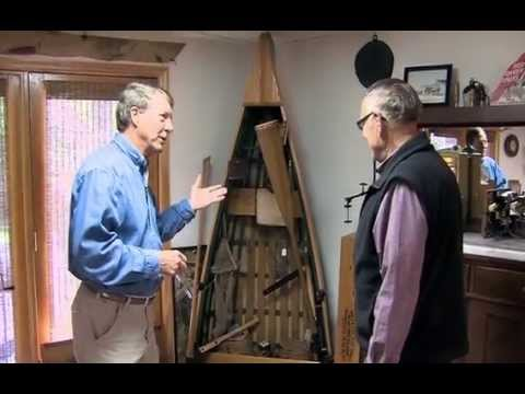 Illinois Stories Roseville Boats WMEC TV:PBS Macomb
