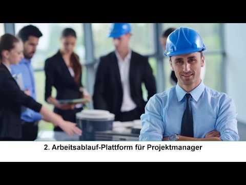 GenieBelt Demo - Deutsche