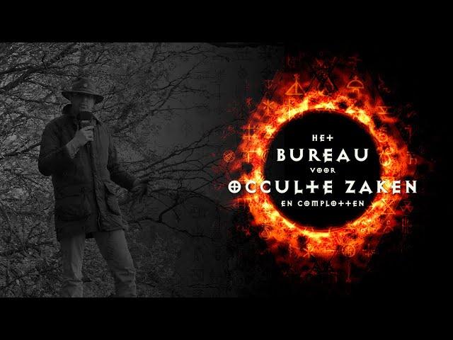 Van steen en aarde | Het Bureau voor Occulte Zaken en Complotten #15