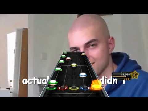 music genre: video game 2 (Clone Hero Chart)