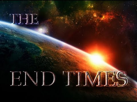 The Last Sunday & the Last Day on Earth
