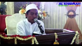 HAUL AKBAR 2013 - MANAQIB ASY SYAIKH ABDUL QODIR AL JIILANI RA.