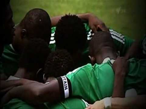 Nigeria - Road To The 2010 Fifa World Cup