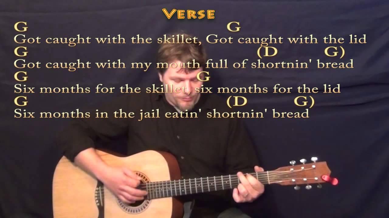 Shortnin bread strum guitar cover lesson with chordslyrics shortnin bread strum guitar cover lesson with chordslyrics hexwebz Gallery