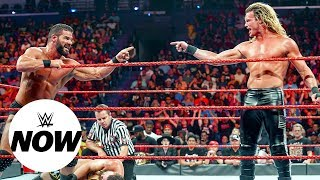 Dolph Ziggler & Robert Roode are winning Twitter: WWE Now