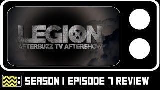 Legion Season 1 Episode 7 Review & After Show   AfterBuzz TV