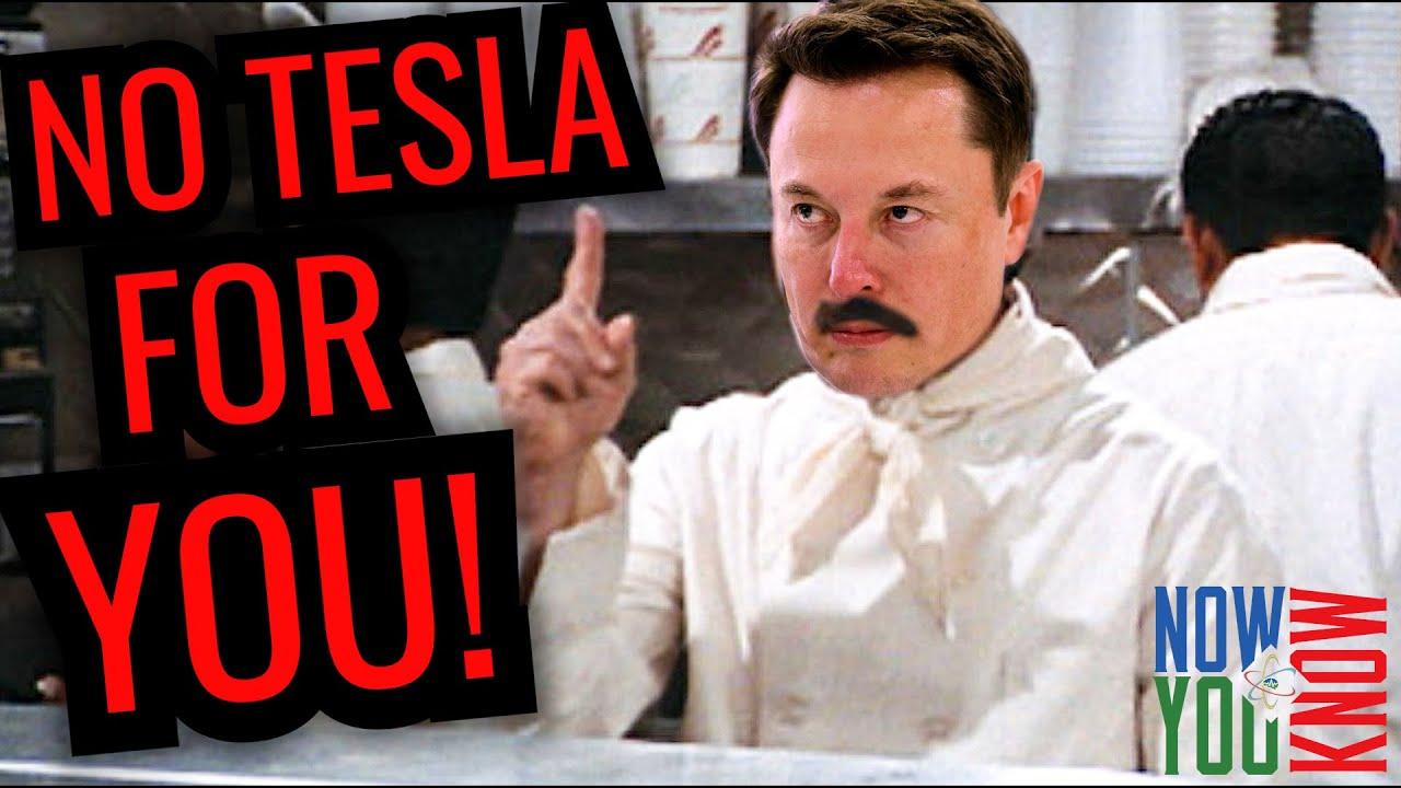 Tesla & Car Ownership