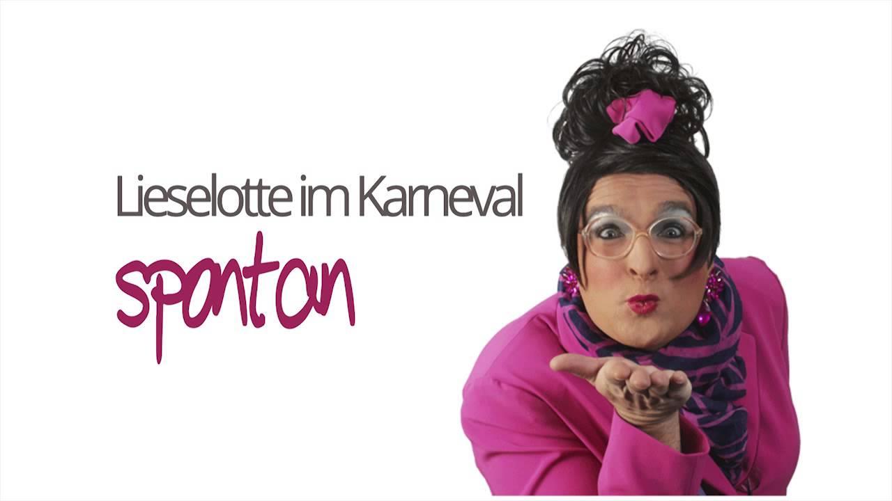Lieselotte Lotterlappen