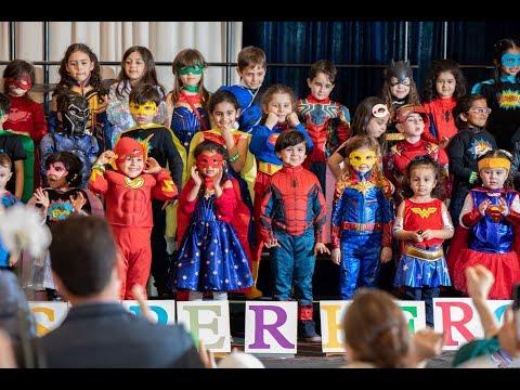 Minaret Academy 12th Annual Fundraiser - Event Highlight Photos