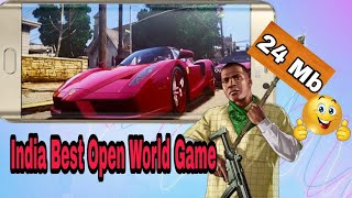 India No-1 Open World Game For Android Download ||Jaldi Dekho||