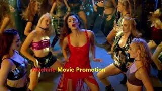 Machine Hindi Movie 2017 - Promotion At CID Set | Bollywood News 2017