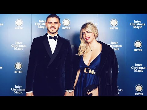 The Reason Why Mauro Icardi Won't Have Sex With Wanda Nara | Oh My Goal