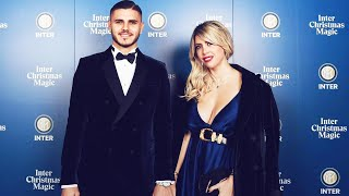 Mauro icardi and wanda nara share a relationship as strong it is turbulent.experts at creating media storms, recently talked about her sex life...