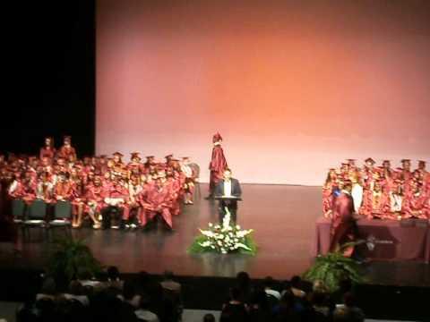 Liberty Technology Magnet High School Graduation