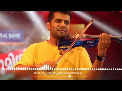 Akale - Violin By BALABHASKAR