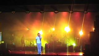 Guy Sebastian Live Concert in Adelaide 2005 - Kryptonite
