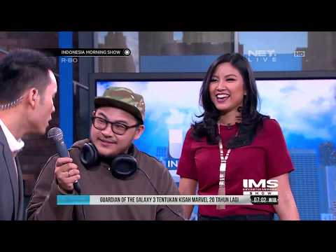Talk Show : Sabet Gelar Juara di Ajang Beatbox Asia
