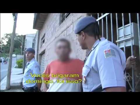 Polícia 24 Horas - 13/10/2011 * Episódio 6 De 10