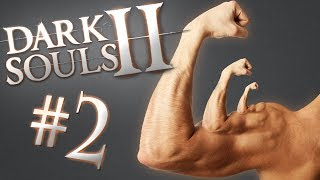 Dark Souls 2 ~ Funny Moments / Highlights #2 (PC)