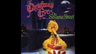 Christmas Eve On Sesame Street Official Soundtrack LP (With Download Link)