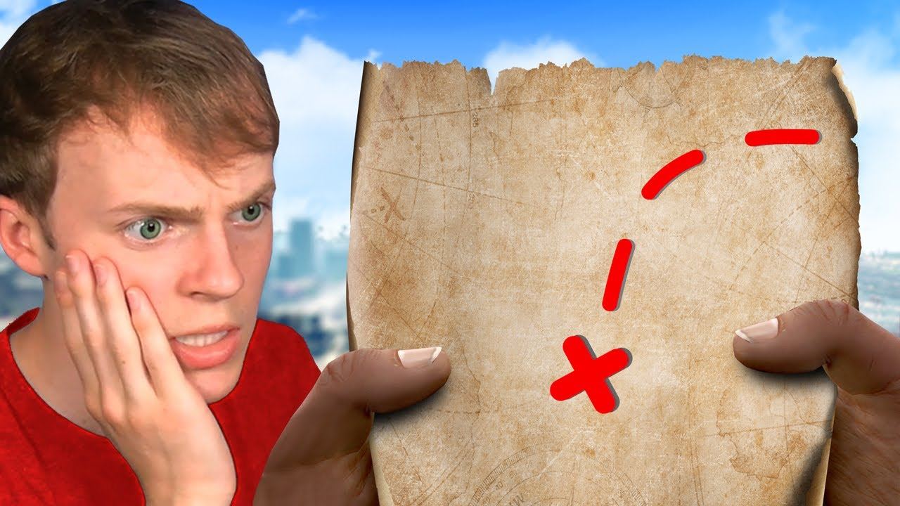 GTA 5 - THERE'S A HIDDEN BASE! (Find it) thumbnail