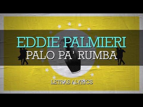 Eddie Palmieri Revolt - La Libertad Logico -- Viejo Socarron