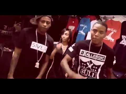 Remy Boyz  Hot Nigggas