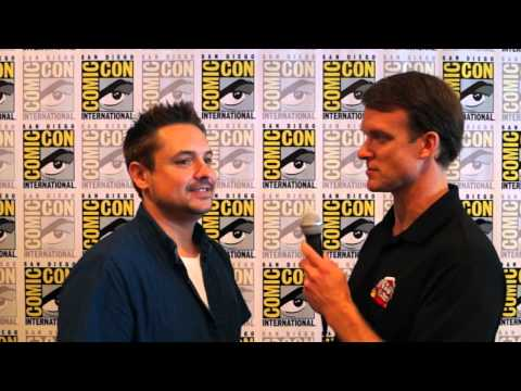 Will Friedle: Nightwing in Batman Unlimited: Monster Mayhem
