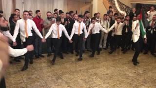 دبكة فلسطينية في شيكاغو عرس سليمان عماد الدعبوب https://www.facebook.com/alsalamdabke/