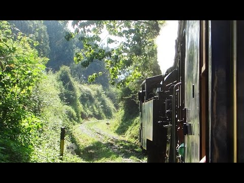Nilgiri Mountain Railway : Ooty Toy Train Ride INDIAN RAILWAYS