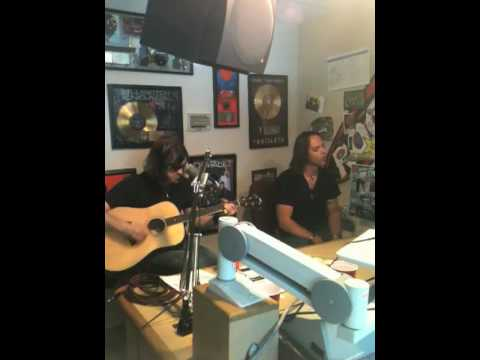 Against All Will- All About You (In Studio)