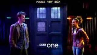Doctor Who Season 3 Premier Trailer