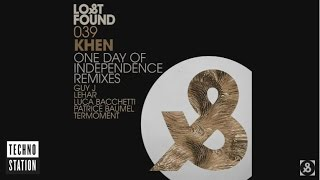 Khen - Land of Goshen (Patrice Baumel Remix)