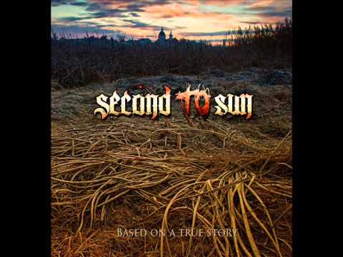 Second To Sun - F A P