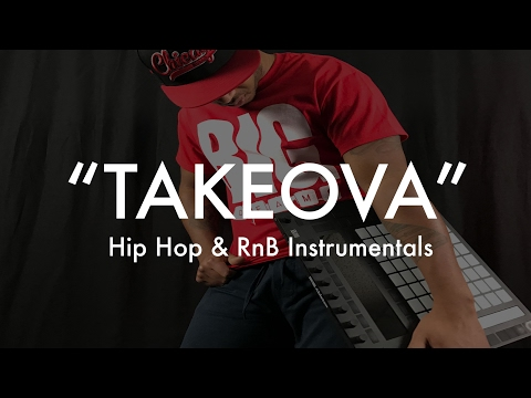 Beats for RnB Artists [New Hip Hop RnB Instrumental Download] Beats for RnB Artists [Takeova]